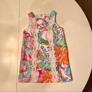 Lilly for Target shift in fun colors- 4T